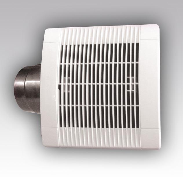 Вентилятор центробеж, вытяжной NVF-10