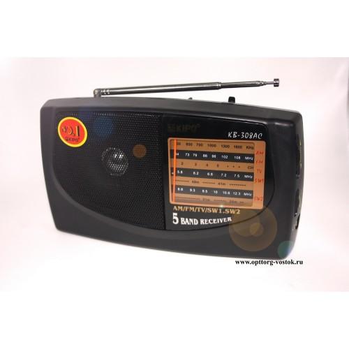 Радиоприемник КИПА