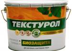 Текстурол биозащита PRO 10л грунт-антисептик для дерева