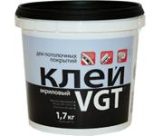 Клей VGT для потолочных покрытий 1,7кг