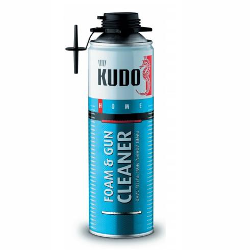 Очиститель пены KUDO 650 мл