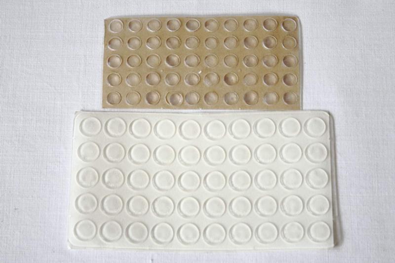 Набойки силикон