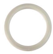 Прокладка силиконовая 1 1/4 (33*42 для ниппеля алюм. радиатора)
