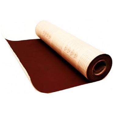 Бумага наждачная в рулоне 750 мм зерно №40 (Н40) Р40 мкм