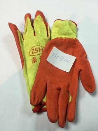 Перчатки стекольщика 310 СО