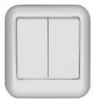 Выключатель 2 кл.о/у 285448
