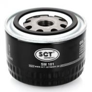 Фильтр маслянный SCT SM-101 Mannol