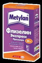 Клей для обоев Метилан Флизелин Экспресс 250 гр.