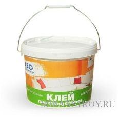 Клей для стеклообоев 10 кг КБС БС-54