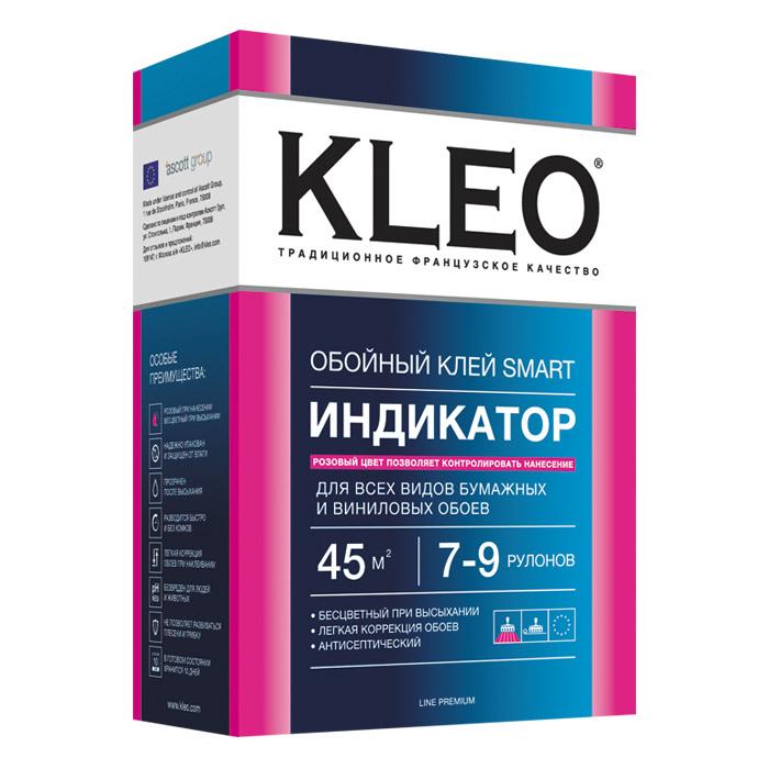 Клей для обоев KLEO  Индикатор Виниловый 7-9