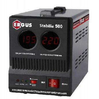 Стабилизатор ERGUS Stabilia 500