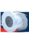 Эксцентрик жесткий 20мм ANI W0220