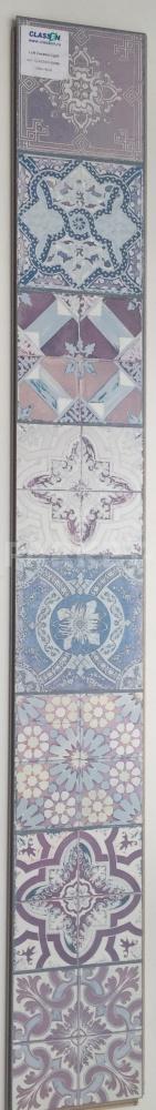 Ламинат CLASSEN Loft Ceramica Color 1286х160х8мм(1уп.-2,058м2) 33 кл.