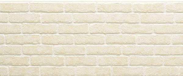 Плита Ничиха EFX3253  455х1000х16 мм белый кирпич