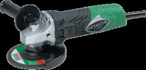 Угловая шлифмашина Hitachi G13SR4730вт.ф125мм.10000об/мин