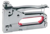 Степлер скобозабивной 6-14 мм KRAFTOOL (тип53)