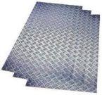 Лист рифленый 4х1500х6000 (1л-9м2)