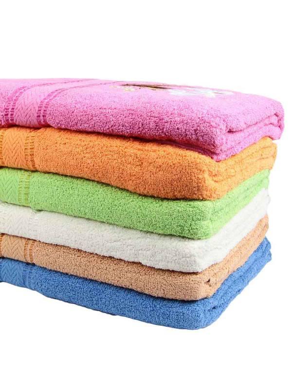 Полотенце банное 70*140