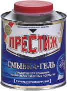 Смывка лакокрасочных покрытий (гель) 0,8кг Престиж