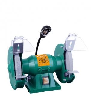 Электроточило ШТУРМ BG6015L ф150мм,230Вт.