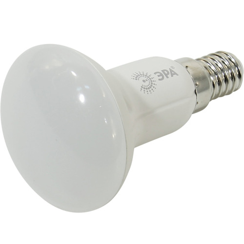 Лампа светод-ая ЭРА R50-6w-2700-Е14 ЭКО