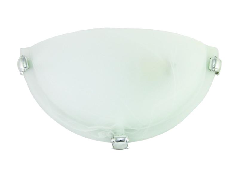 Светильник декор.СД 1*60Вт,бел в инд.коробке SQ0358-0001