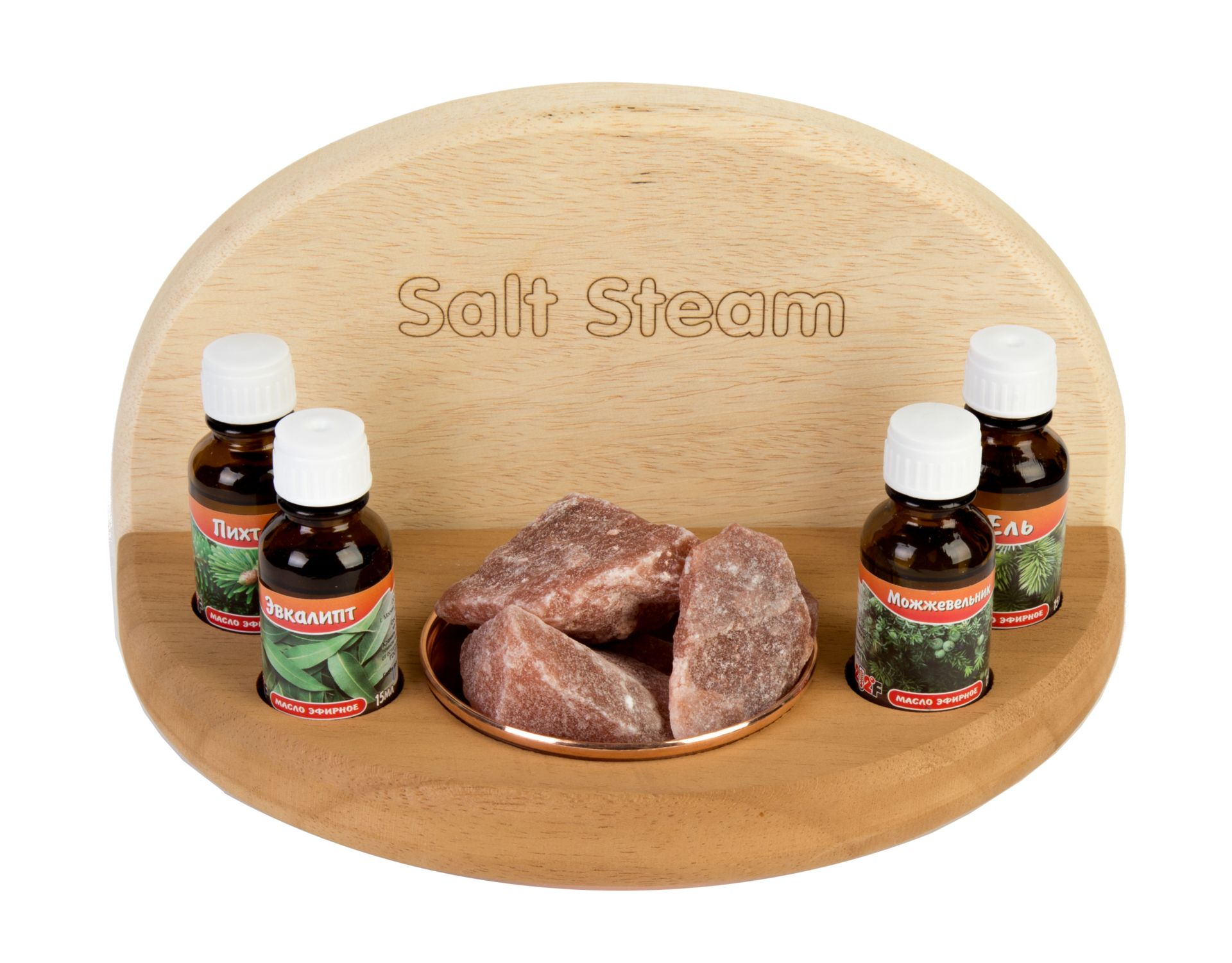 Испаритель для сауны модель №1 (Salt Steam)