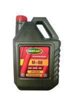 Масло моторное OIL RIGHT М8В SAE20w20 5л