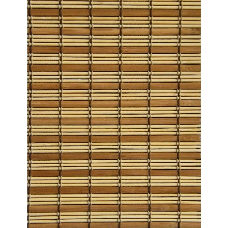 Жалюзи бамбук 100 х160мм