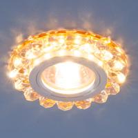 Светильник точ - 6036 GD золото