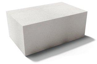 Блок из ячеист.бетона Бонолит  600х400х250 мм М-500, мороз-35 циклов, куб=16,6шт.