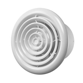 Вентилятор осевой канальный вытяжной  FLOW 5C BB