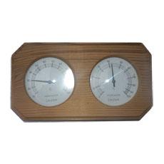 Термогигрометр KD-207