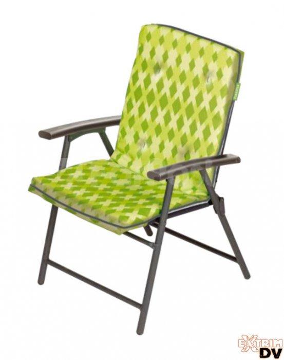 Кресло с мягким наполнит.со сьемн.матр. CS-1000