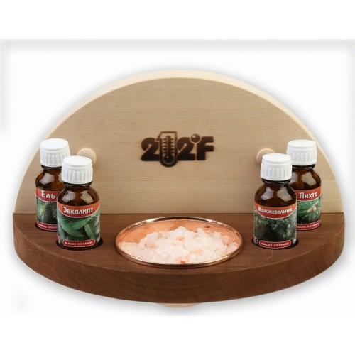 Испаритель для сауны модель №2 (Salt Steam)