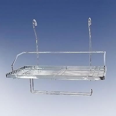 Полка для специй и и полотенца 400*215*335мм CWJ220C