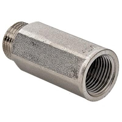 Удлинительная гайка 1/2 40 мм
