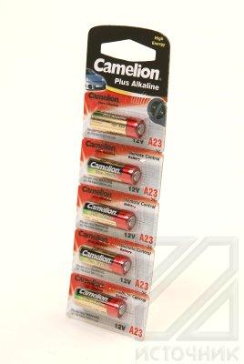Батарейка д/сигнализации LR23А Camelion