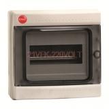 Ящик ОП на 8 мод.IP65 сер.85608