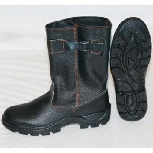 Ботинки Зима с мехом
