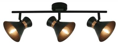 Светильник потолочный А1406PL-3ВК