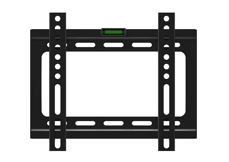 Кронштейн Рексант для LED телевизора 17-42 фиксированный,38-0310