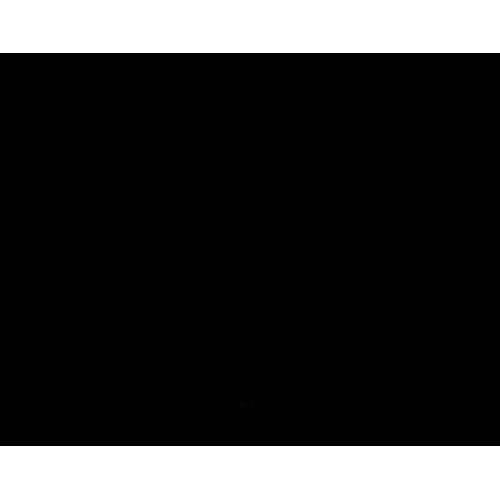 Пленка с/к 0,45м*8м 7016 D&B (черная гл)