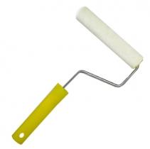 Валик с ручкой мини 100мм ф6мм  велюр 06-2-911 Remocolor