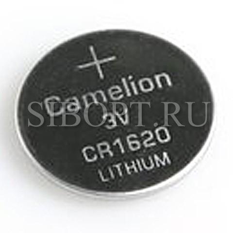 Батарейка литиевая, 3V,CR 1620 BL-1