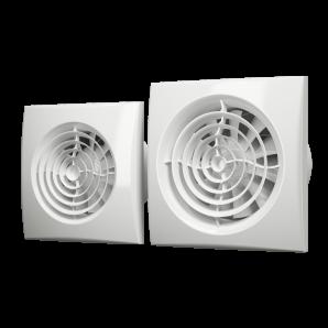 Вентилятор накладной осевой AURA5С