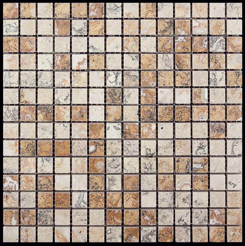 Мозаика  M091-25P 305х305