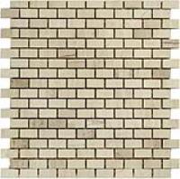 Мозаика MN160SLB 15*30/300*300