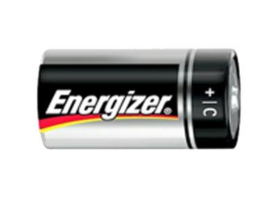 Батарейка средняя Energizer