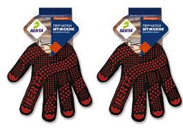 Перчатки Berta 191